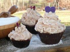 The Enchanted Bath - Cupcake Soaps