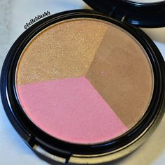 @ofracosmetics Blush Triangle in 'California Dream'  This was purely an impulse buy because I wanted to try their bronzer and blush without having to purchase the full sized ones. I haven't seen or read any reviews before on this one so interested to see how it fares  #belleblushh #makeup #makeuplover #makeupjunkie #makeupstash #makeupfix #by_jennylou #blogger #beautyblogger #bbloggers #instagood #instadaily #love #ofracosmetics #ofracosmeticssa