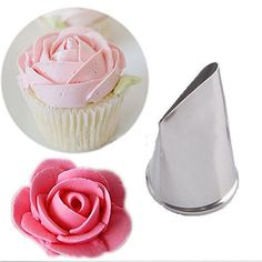 Pink Lizard Stainless Steel Icing Piping Nozzles Cupcake Fondant Cake  Decorating Pastry Tool Flower Cupcakes e051a4bd9be2