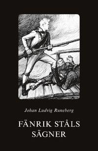 Fänrik Ståls sägner (e-bok)