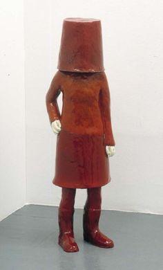 Klara Kristalova, 2006 Courtesy Galerie Perrotin