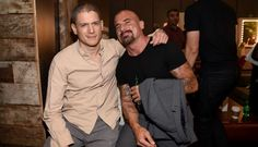 'Prison Break' Season 5: Dominic Purcell Shoots Some Power-Packed Action Sequences - http://www.movienewsguide.com/prison-break-season-5-dominic-purcell-shoots-power-packed-action-sequences/199866