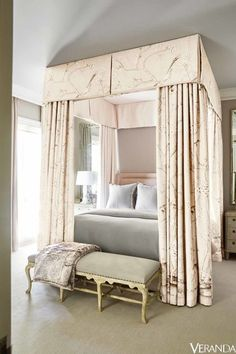 153 Best Dreamy Canopy Beds Images On Pinterest In 2018 | Bedroom Decor,  Couple Room And Home Bedroom