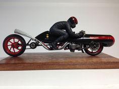 TINAMI - [モデル]Bonneville Racer