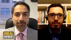 Trump's Call for Regime Change Could Sabotage Iran Protests    Can Iranian protesters achieve their demands while President Trump capitalizes on them to sabotage the Iran nuclear deal and push regime change? We speak to Trita Parsi of the National Iranian American Council and Dr. Eskandar Sadeghi of the University of Oxford