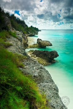 Beautiful, dreamy Bonaire ... the least developed of the Caribbean ABC Islands (Leeward Antilles) north of Venezuela, along with Aruba & Curacao.