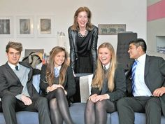 'The IB develops the students top universities want' - Schools - Education - The Independent
