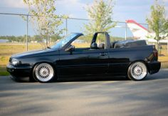 Mk3 Cabrio Vw, Convertible, Bbs Wheels, Golf Mk3, Dream Garage, Volkswagen Golf, Cars And Motorcycles, Golf Clubs, Cool Cars