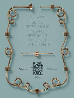 Poa Jazz Festival: Breaking