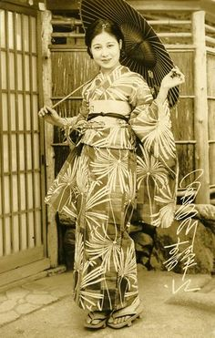 Shizue Natsukawa 夏川静江 (1909 - 1999)