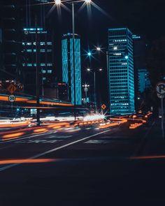 Bogotá night. . . . . . #fotografia#bogota#feelgoodphoto#cute#closeup #love#intalovers #instafamous#life#photodaily#photography#pics #pic#picture#fotografo#canonistas#canonista #bravogreatphoto #phocus_col #light #luces #noche #bogotanocturna #torrecolpatria #centro #lucesbogota #amorporlafotografia #largaexposicion #fotografianocturna Photography Pics, World Cities, Wallpaper S, Photo Wall, Architecture, City, Vehicles, Videos, Pictures