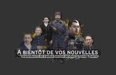 Webdocumentaire - Correspondances de poilus bretons