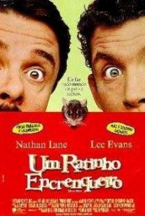 Um Ratinho Encrenqueiro (1997)