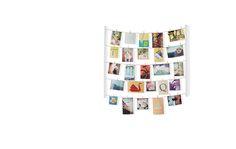 Mural de Fotos Hangit - PRESENTES - Móveis e objetos de design assinado - Entrega em todo o Brasil