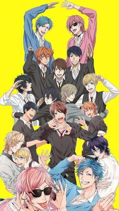 Manhwa, Fanart, Hunter Anime, Handsome Anime Guys, Manga Covers, Cute Anime Character, Fujoshi, Animes Wallpapers, Yandere