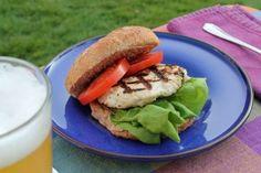 Oprah's favorite, simplified: Quick Mar-a-Lago Turkey Burger