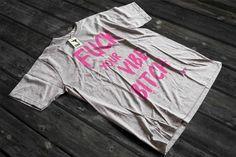 Camiseta Storm Fuck Your Vibe Bitch