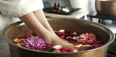 8 Valentine's Day Spa and Salon Specials   Seattle Met at The Spa at Four Seasons Hotel Seattle