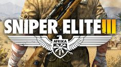 sniper elite3 (cadet)-siwa oasis episode 6
