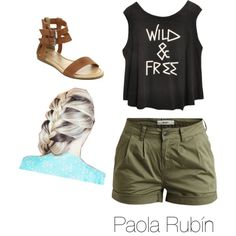 Untitled #35 by pao-xox on Polyvore featuring polyvore fashion style Object Collectors Item