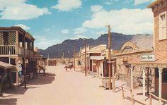 Main Street-\