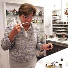 Patricia de Nicolai, perfumer