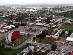 Mi Alma Mater Universidad Autonoma de Tamaulipas