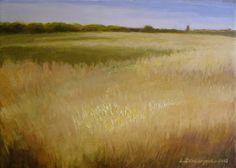 Field, oil