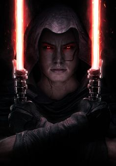 Dark Rey A New Sith Hath Reborn from Siduous Bloodline She is Now the One Who Will Lead the First Order Elite and the New Dark Empire and Reign Unto The Dark Side of the Force Star Wars The Rise of Skywalker And The Fall of Rey to the Dark Side Rey Star Wars, Star Wars Fan Art, Finn Star Wars, Star Wars Rpg, Star Wars Jedi, Images Star Wars, Star Wars Pictures, Star Wars Party, Kurama Susanoo