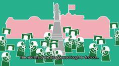 La Argentina - Derecho a la Identidad - Guerra Sucia