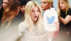 Sofia Richie Reportedly Joins Twitter, Gets Close To Justin Bieber's Former Flame Nicola Peltz