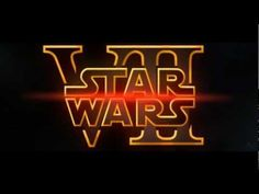 Oh if only Episode VII turns out to be this cool!  Star Wars Episode VII Trailer 2015 - YouTube