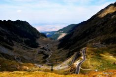Transfăgărăşan, România Places Ive Been, Places To Visit, To Go, Adventure, Mountains, Country, Nature, Travel, Naturaleza