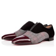 Men Shoes - Alpha Male Flat - Christian Louboutin