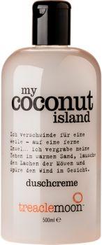 My Coconut Island - treaclemoon | und welchen Duft hat dein Leben?
