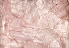Prexury® by Cosentino: de schoonheid van halfedelstenen met in de hoofdrol Rose Quartz