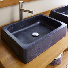 Terrazzo Waschbecken Icar