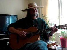 "Acoustic Guitar Lessons ""Slap Rhythm"" Tab Included - YouTube"