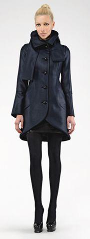 Another fabulous Mackage coat