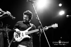 #JiviteshKharbanda is a band member of  Nasha Band and a bass guitarist. He has done many shows and events across the country. Contact him through @crossahead.#CrossAhead is India's growing creativity network. #crossahead www.crossahead.com. #band #rockmusic #rockband #guitarist #drums #music #songs feat #ft #music #mix#partyanimal #rockmusic #rock #rocknight #partymusic. http://www.crossahead.com/?utm_source=pinterest&utm_medium=pinterest&utm_campaign=Pinterest