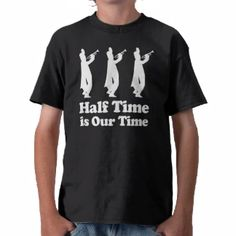 Funny Marching Band Gift Tee Shirt