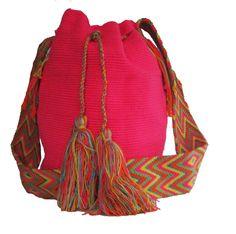 www.mochilaswayuu... www.facebook.com/Wayuuuuuu www.etsy.com/... ASK FOR OUR WHOLESALE PRICES whatsapp :+57 3203459226 $43 USD #wayuu #crochet #handmade #crochet #boho #bohostyle #bohochic #hippie #cartagena #colombia #colombiabags #art #wayuutribe #mochilaswayuu #mochilas#psychedelic#beachbag #Desertbag Tribal Bags, Psychedelic, Bucket Bag, Boho Fashion, Boho Chic, Facebook, Knitting, Handmade, Crafts