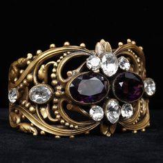 Joseff cuff bracelet