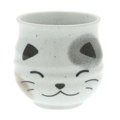 Sushi Cup Cat