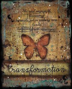 Transformation - Shawn Petite