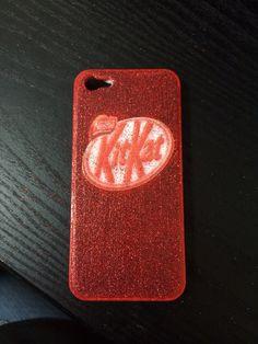 """Kit Kat"" design!!!"