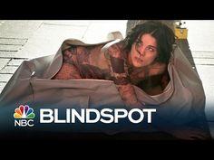 Blindspot - Jane Doe Emerges (Promo) - YouTube