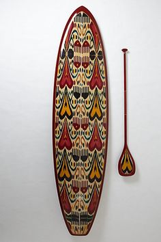 Limited-Edition Stand-Up Paddleboard, Kai Kea outdoor wicker furniture are our favorites! Found by Caroline Rice. Best Surfboards, Sup Girl, Sup Stand Up Paddle, Sup Yoga, Outdoor Wicker Furniture, Standup Paddle Board, Waves, Surfs Up, Paddle Boarding
