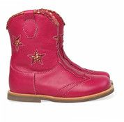Roze Zecchino D'oro kinderschoenen 1964 boots