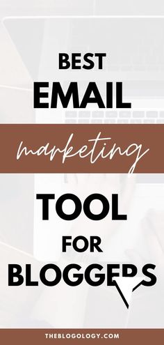 #afflink Looking to collect emails and build an email list? ConvertKit is the best email marketing tool for bloggers. via @theblogology Email Marketing Strategy, Marketing Ideas, Make Money Blogging, How To Make Money, New Bus, Make Business, Best Email, What If Questions, Seo Tips